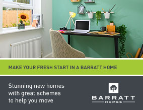 Get brand editions for Barratt Homes - North West