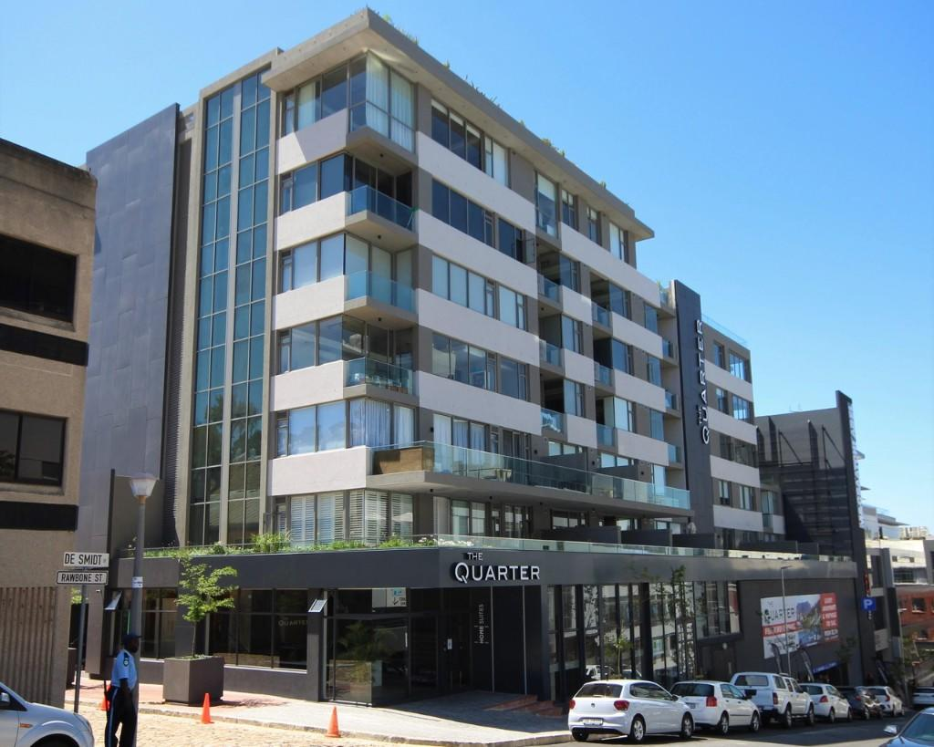 2 bed new Flat for sale in De Waterkant, Cape Town...
