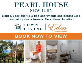 Get brand editions for Eden Retirement Living
