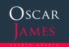 Oscar James logo
