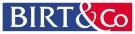 Birt & Co, Tenby logo