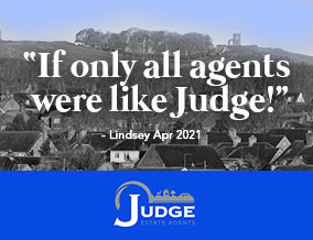 Get brand editions for Judge Estate Agents, Anstey