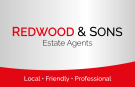 Redwood & Sons, West Sussex branch logo