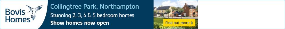 Bovis Homes West Midlands, Collingtree Park