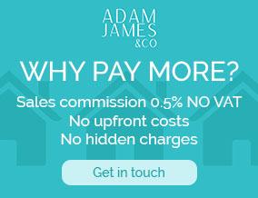 Get brand editions for Adam James & Co, Brighton