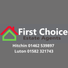 FIRST CHOICE ESTATE AGENTS, Hitchin