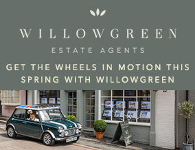 Get brand editions for Willowgreen, Driffield