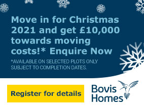 Get brand editions for Bovis Homes Thames Valley