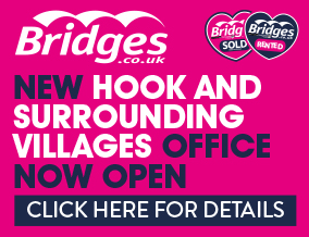Get brand editions for Bridges Estate Agents, Hook