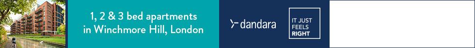 Dandara Ltd, New River View