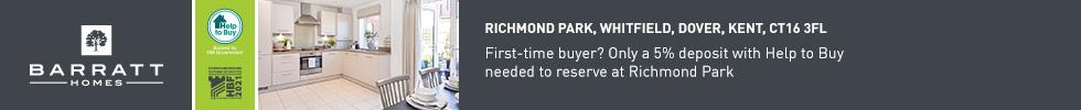 Barratt Homes, Richmond Park