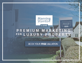 Get brand editions for Manning Stainton Luxe, Horsforth