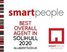 Get brand editions for Smart Homes Ltd, Shirley- New Homes