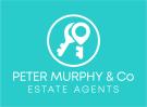 Peter Murphy & Co Estate Agents logo