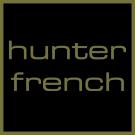 Hunter French logo