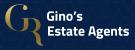 Gino's Estate Agents logo