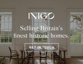 Get brand editions for Inigo, London