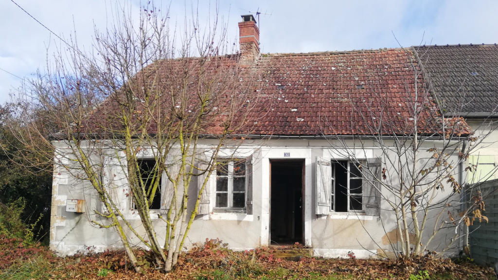 Burgundy property