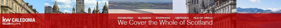 Get brand editions for Keller Williams Caledonia, Scotland
