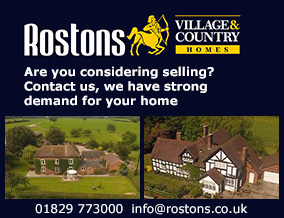 Get brand editions for Rostons, Hatton Heath