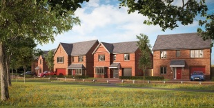 Avant Homes North Eastdevelopment details