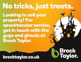 Get brand editions for Brock Taylor, Haywards Heath