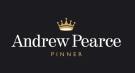 Andrew Pearce logo