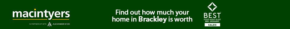 Get brand editions for Macintyers, Brackley