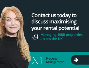 Get brand editions for X1 Lettings, Salford