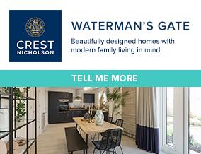 Get brand editions for Crest Nicholson Chiltern