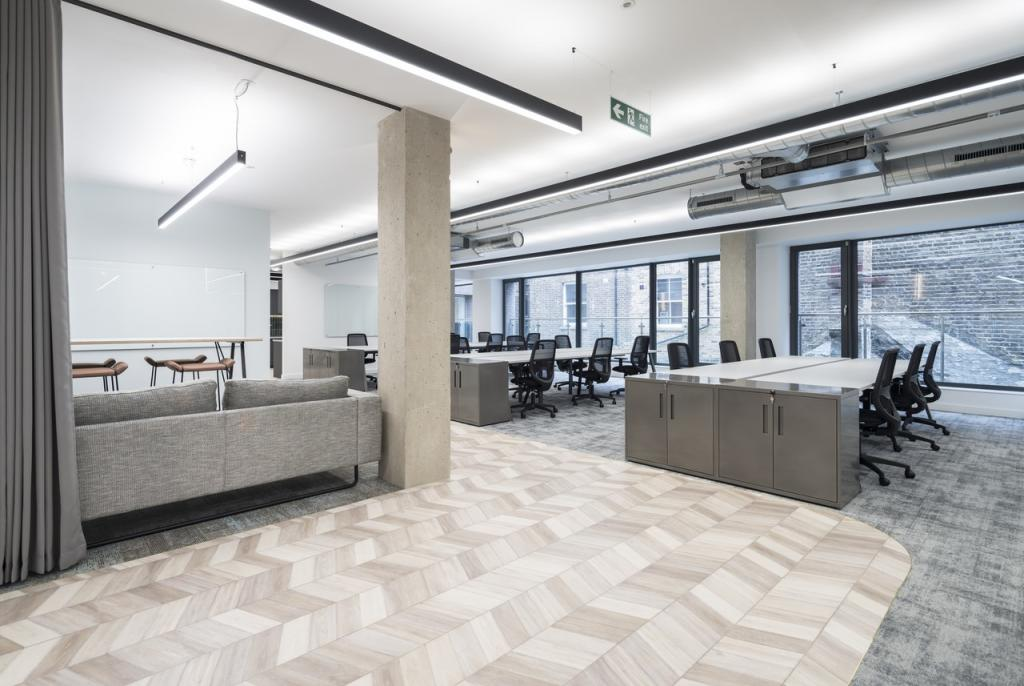 property to rent in 30A Great Sutton Street, Clerkenwell, EC1V 0DU