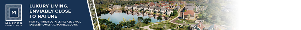 Marden Homes, Homes at Channels
