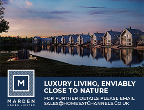 Get brand editions for Marden Homes