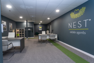 Nest Estate Agents, Cumbernauldbranch details
