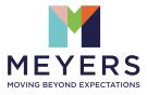 Meyers Wimborne and Broadstone logo