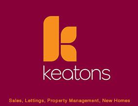 Get brand editions for Keatons, Royal Docks