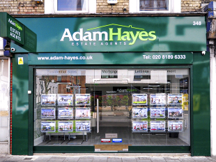 Adam Hayes Estate Agents, Finchley Central, N3branch details