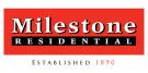 Milestone Residential Ashford logo