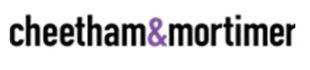 CHEETHAM & MORTIMER SURVEYORS LLP, Manchester branch details