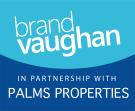 Brand Vaughan in Partnership with Palms Properties , Brighton Marina