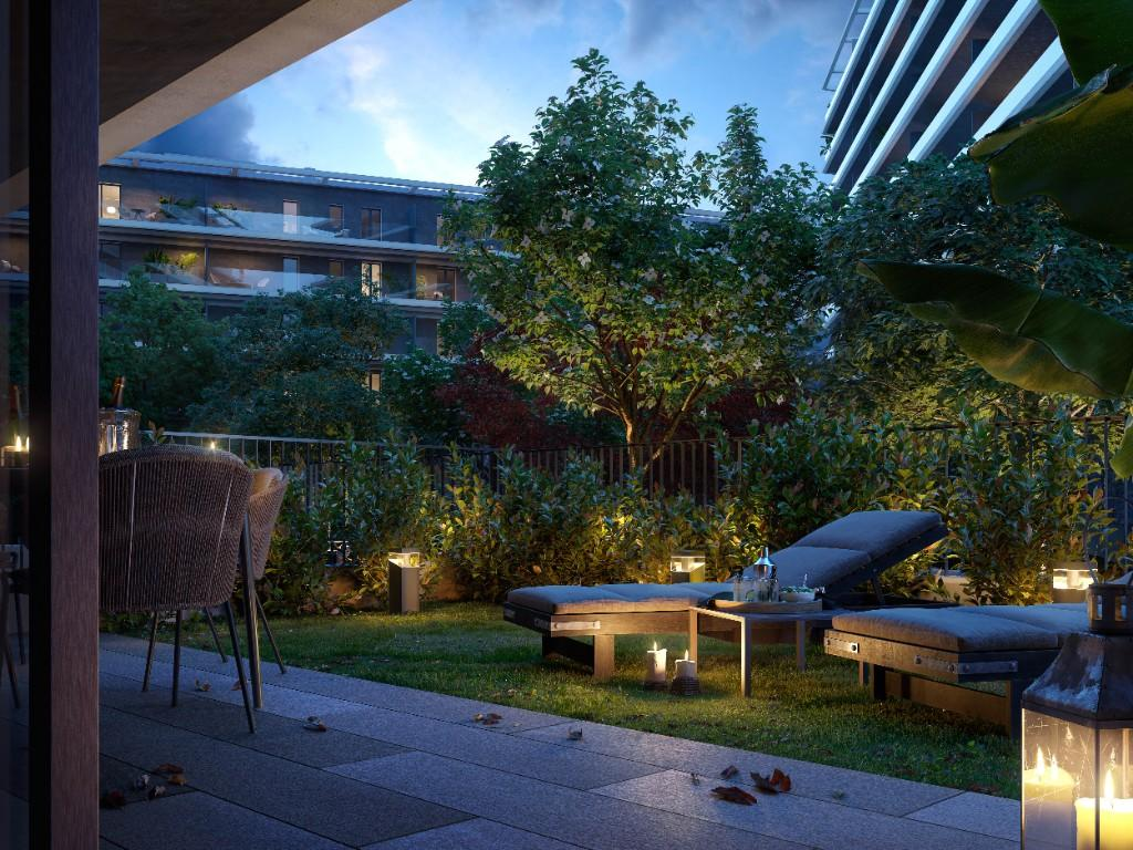 4 bed new development in Milano, Milan, Lombardy