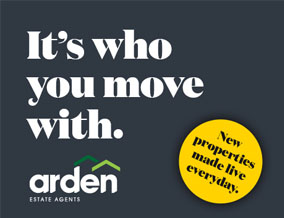 Get brand editions for Arden Estates, Solihull
