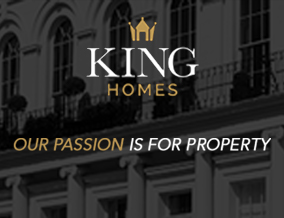 Get brand editions for King Homes, Stratford Upon Avon