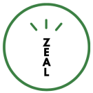 Zeal Homes (UK) logo