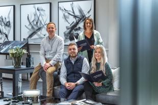 Richard James Apartments & Investments, Swindonbranch details