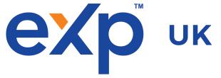 eXp UK, Londonbranch details