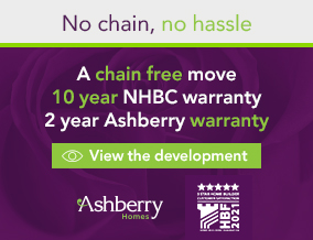 Get brand editions for Ashberry Homes (Eastern Counties)
