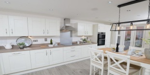 Ashberry Homes (Eastern Counties)development details