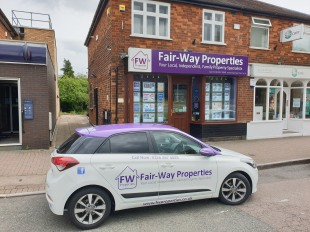 Fair-Way Properties, Birstallbranch details