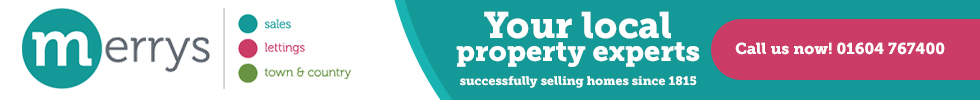 Get brand editions for Merry's Estate Agents, Wootton